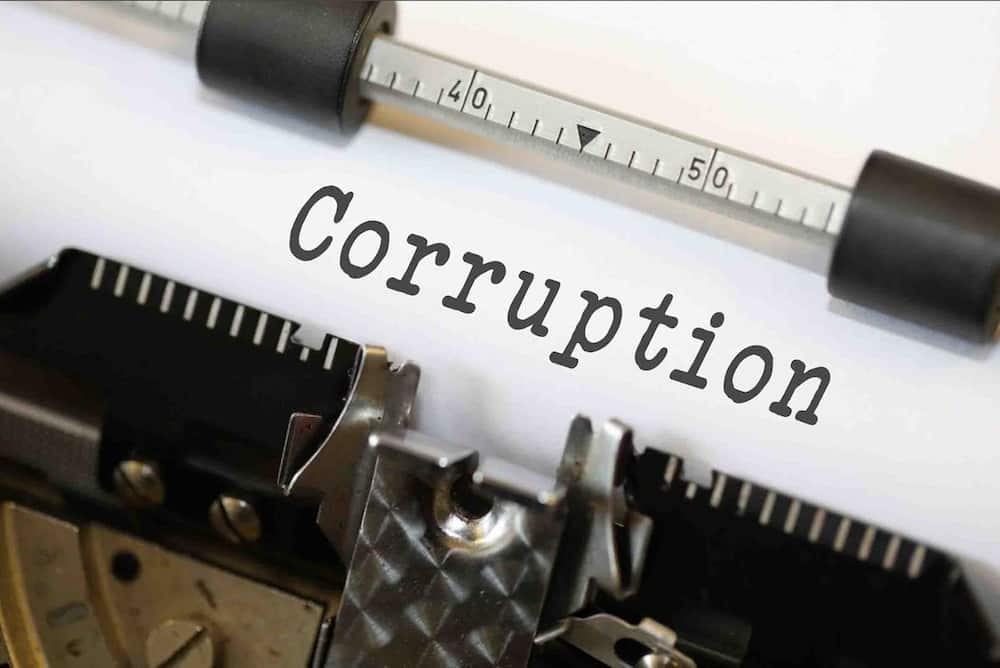 Biggest corruption scandals and scams in Kenya 2019