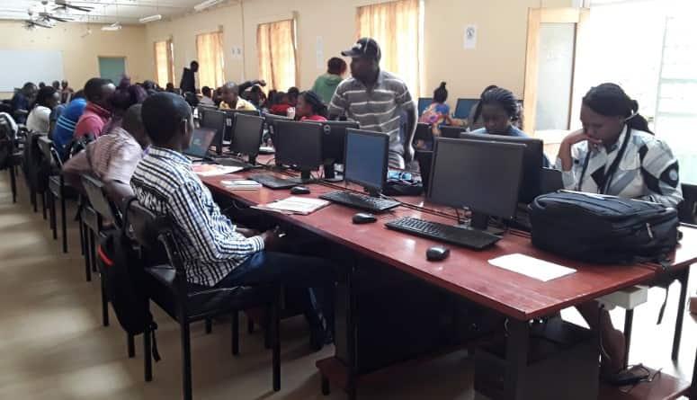 University of Embu courses