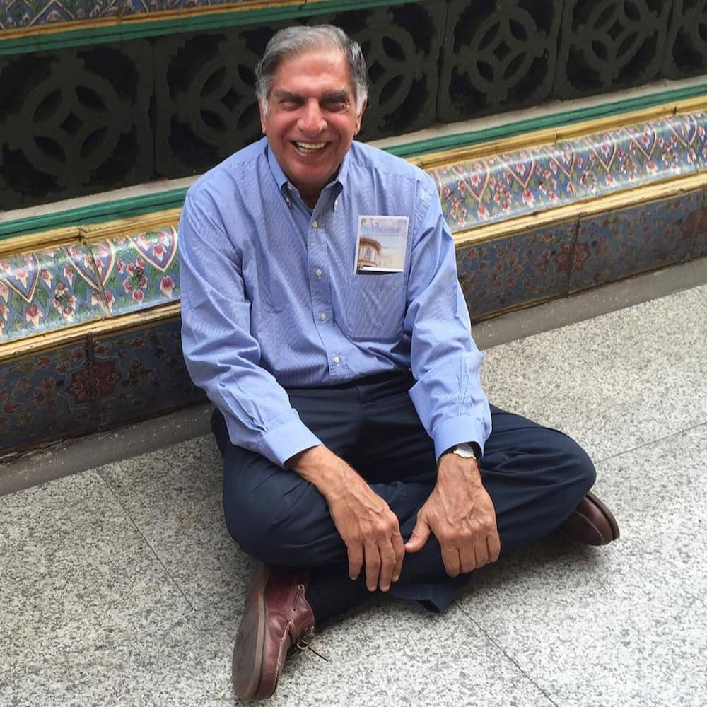Ratan Tata net worth 2020