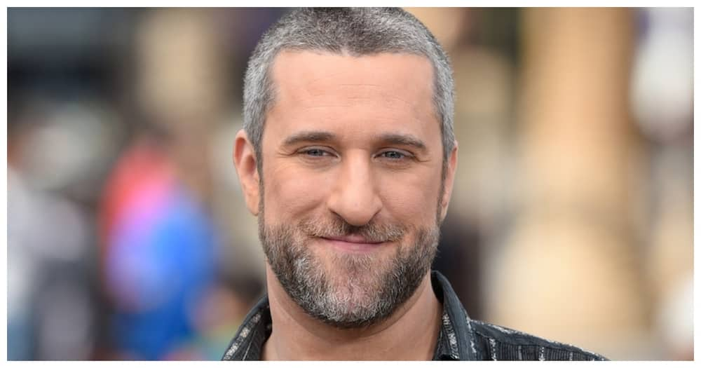 Dustin Diamond: Saved by the Bell actor diagnosed with stage 4 cancer