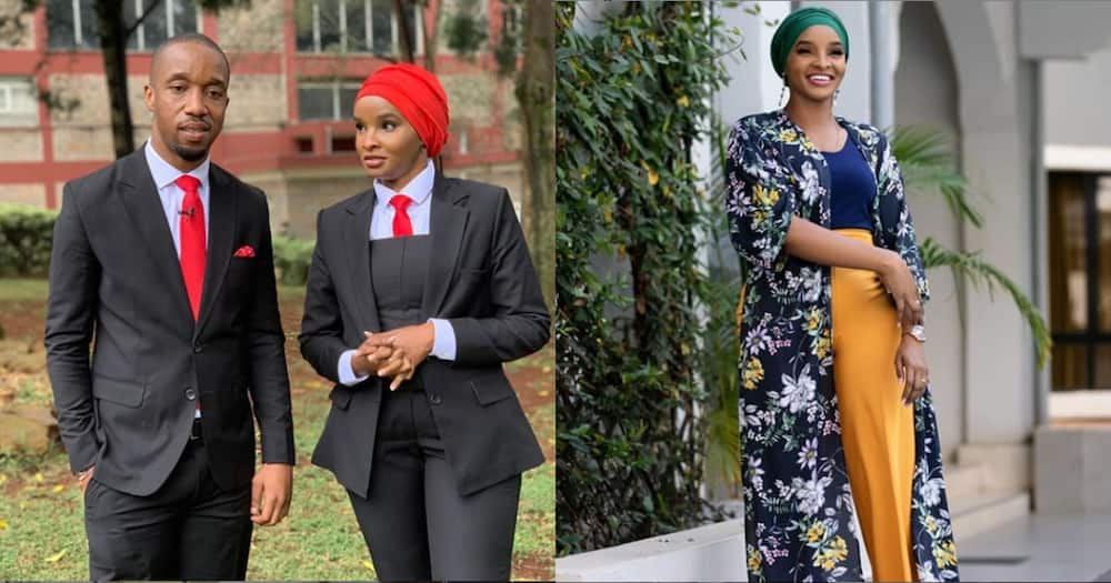Lulu Hassan voted as most stylish TV and Radio personality