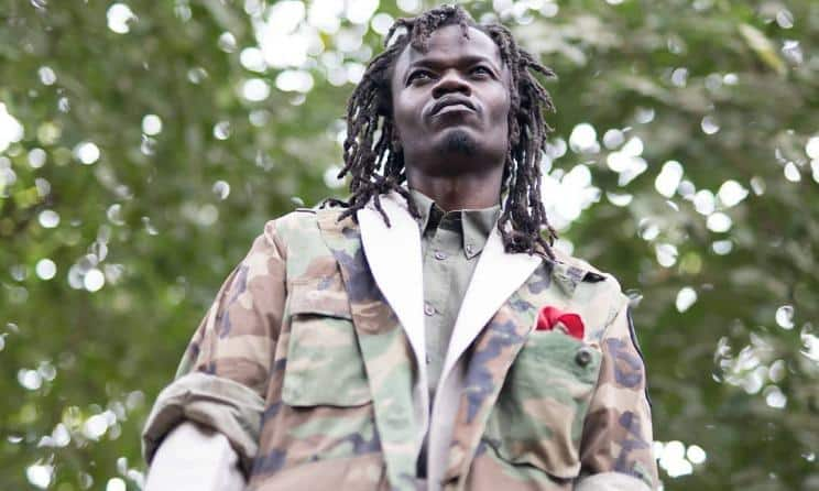 Juliani was in the Mau Mau faction of the group.