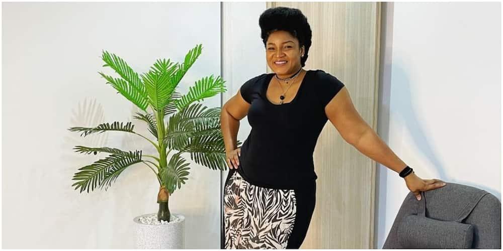 Nolylwood actress Omotola Jalade-Ekeinde trademarks first name