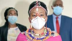 "Samson Cherargei Hints Some MPs Are Plotting to Oust Philomena Mwilu as DCJ: ""We Won't Allow"""