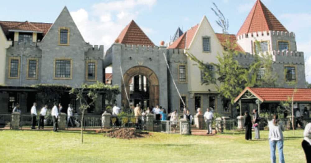 Brookhouse School.