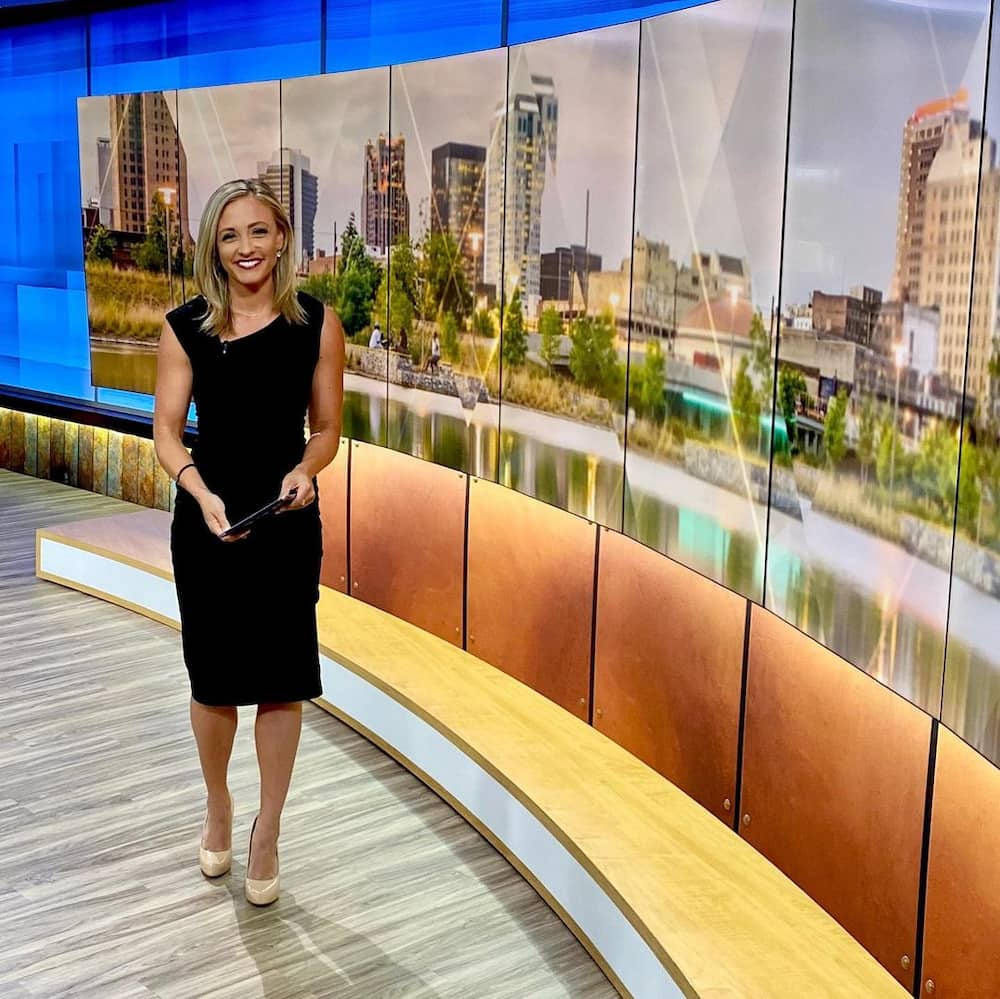 WVTM 13 Brittany Decker engagement, wedding, Miss Connecticut, facts