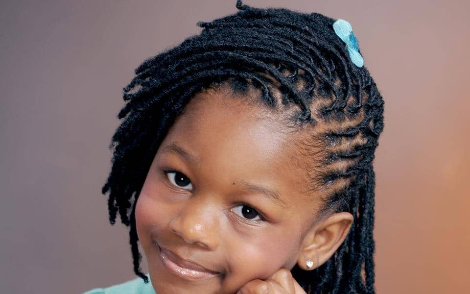Cutest African Baby Hairstyles Tuko.co.ke