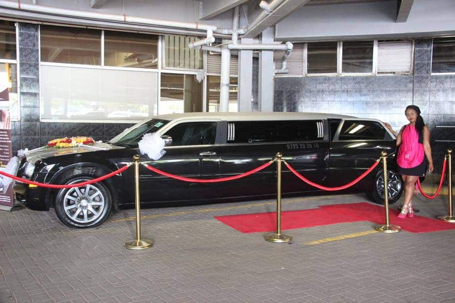 The best way to travel from JKIA in style (and back again!)