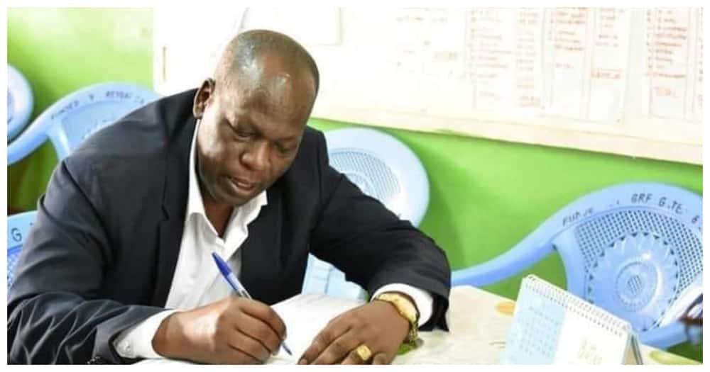 Tanzia: Mbunge wa Juja Francis Waititu aaga dunia baada ya kuugua muda mfupi