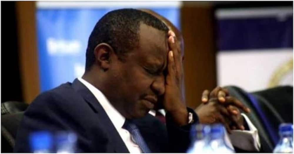 Kenya's SGR loan repayment to China shoots up to KSh 82.8 ...