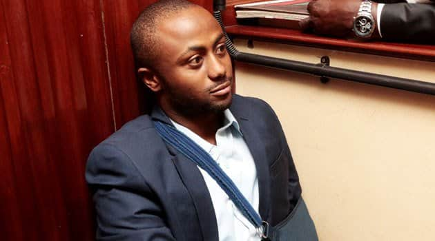 Jacque Maribe's detained lover Joseph Irungu claims he is being tortured at Kamiti Maximum Prison