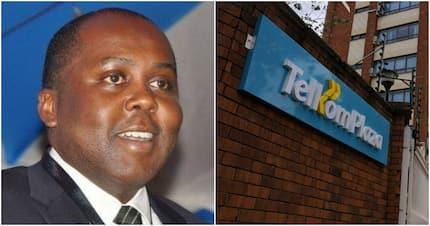 Mugo Kibati appointed as new Telkom Kenya CEO