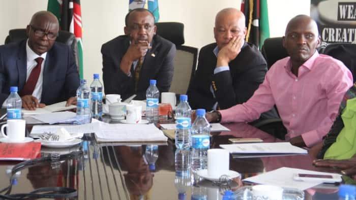 """Mutula Kilonzo Declares He'll Vie for Governor Makueni: """"Vijana Pia Wanatosha"""""""