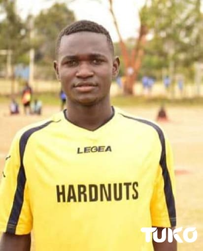 Panic as player struck dead by lightning while playing football in Funyula