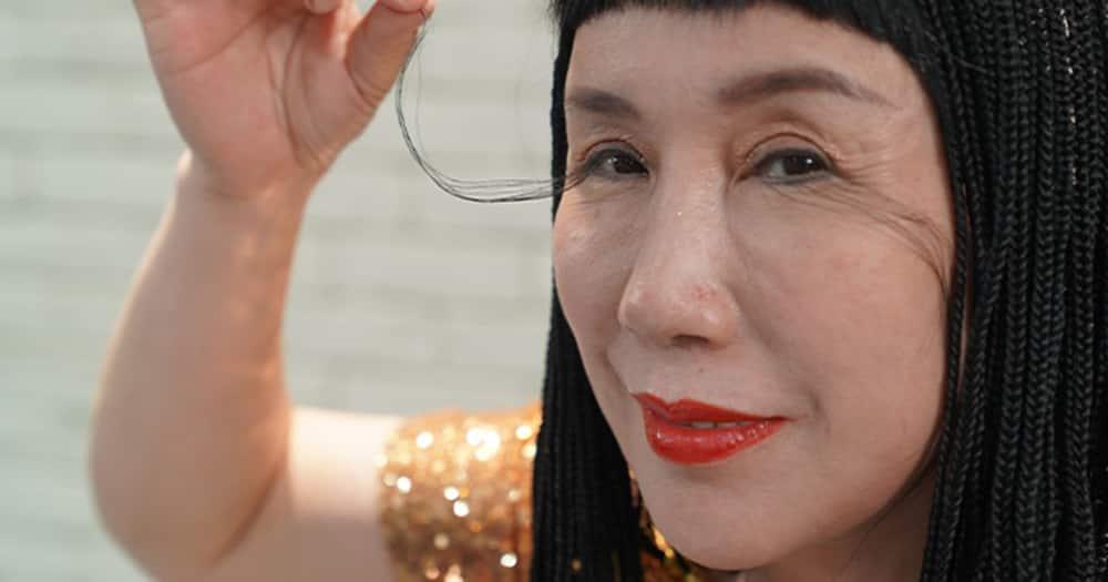 Guinness World Records holder You Jianxia