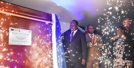 Matiang'i bans issuance of work permits from Nairobi to save Kenyans against unfair competition in job market