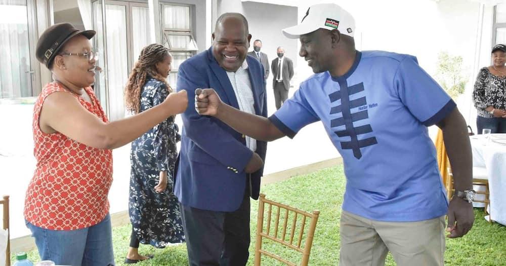 "William Ruto's Allies Speak on Uhuru's Impeachment after BBI Court Ruling: ""We Have no Intentions"""