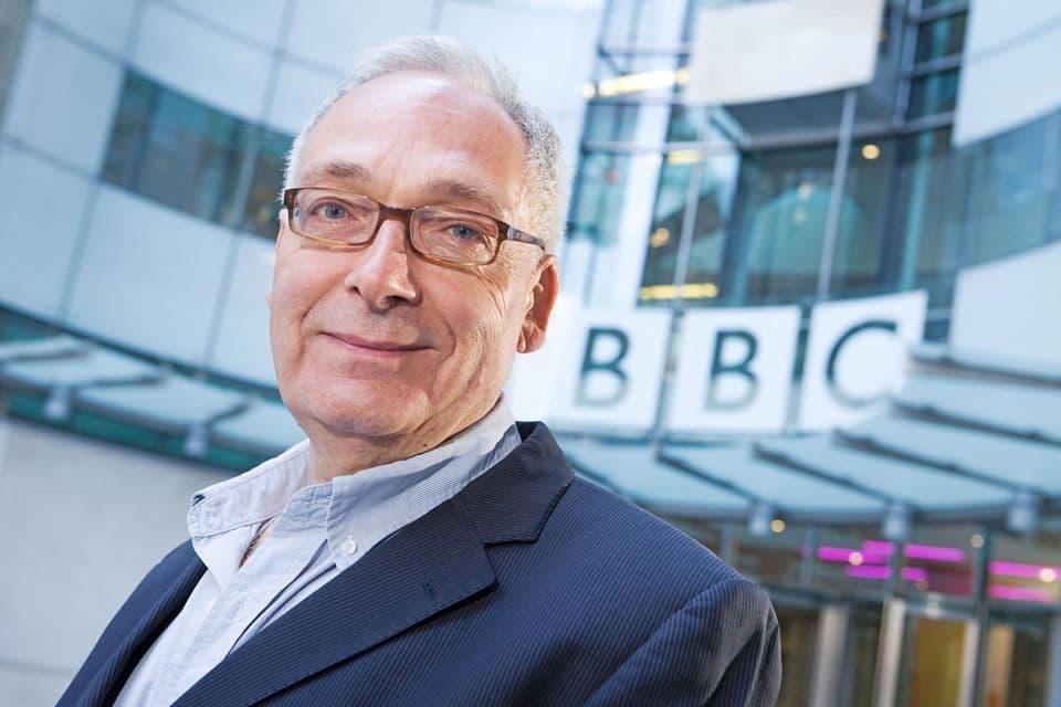 BBC world service presenters