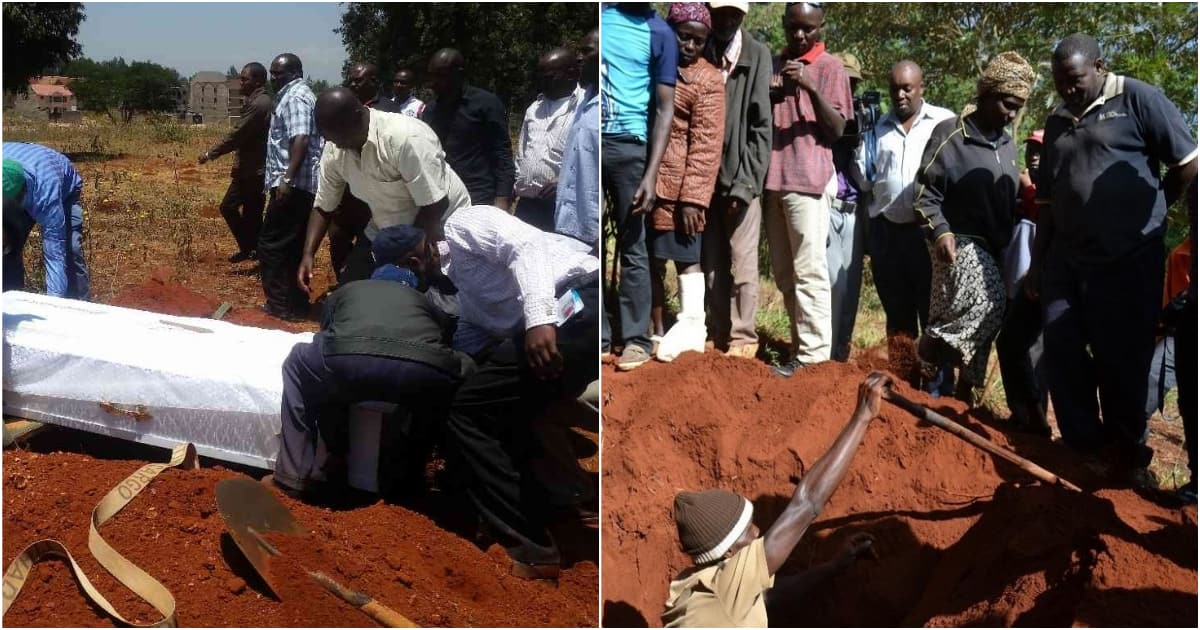 Police arrest Naivasha preacher, woman for exhuming baby to pray for resurrection