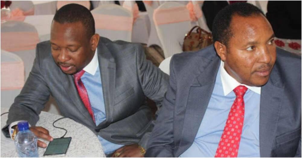 EACC: Ferdinand Waititu hawezi kuwania ugavana Nairobi hadi asafishwe kimaadili