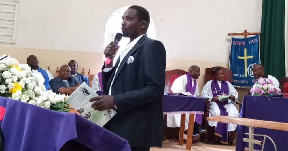 MCA Murang'a afariki dunia mwaka mmoja baada ya kumpoteza babake