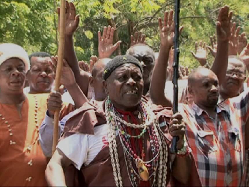 Kikuyu council of elders demand politicians keep off 2022 succession politics