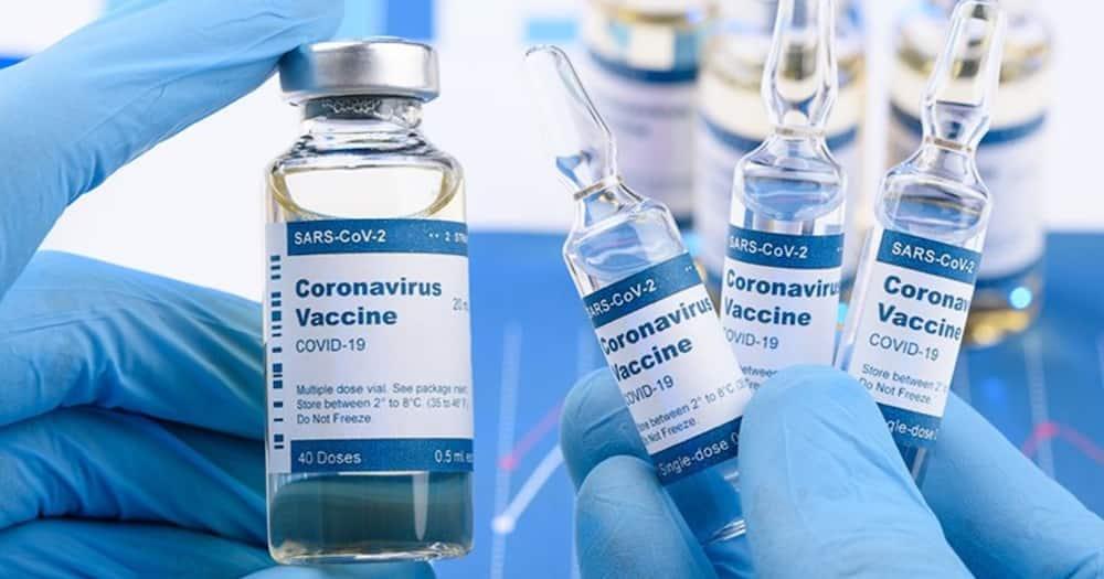 Chanjo ya corona yalemewa na makali ya virusi Afrika Kusini, serikali tasitisha utumizi