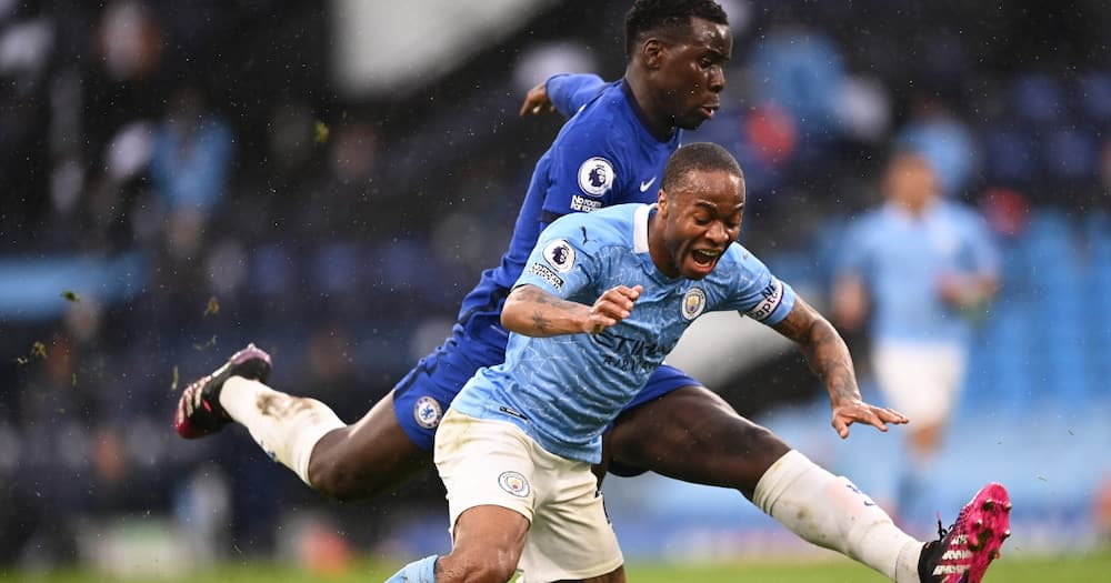 Chelsea Force Manchester City to Wait for Title in Pulsating Epl Clash