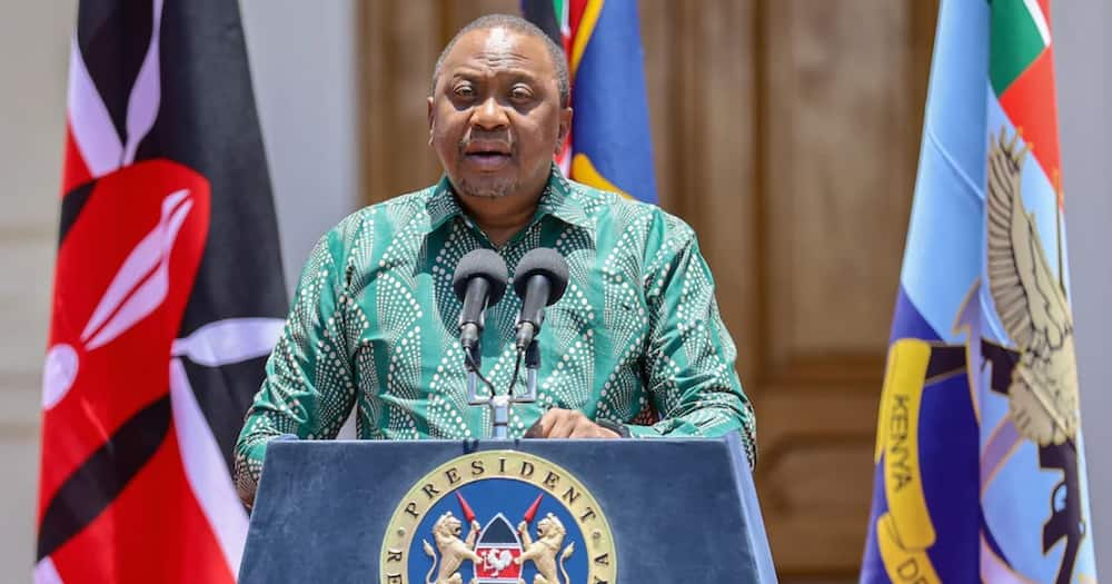 """Kenyans share hilarious expectations ahead of Uhuru's address: """"Disband the country"""""""