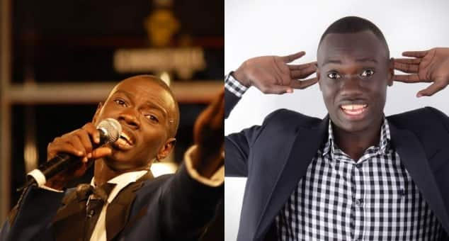 Eddie Butita leaves The Trend after 5 years