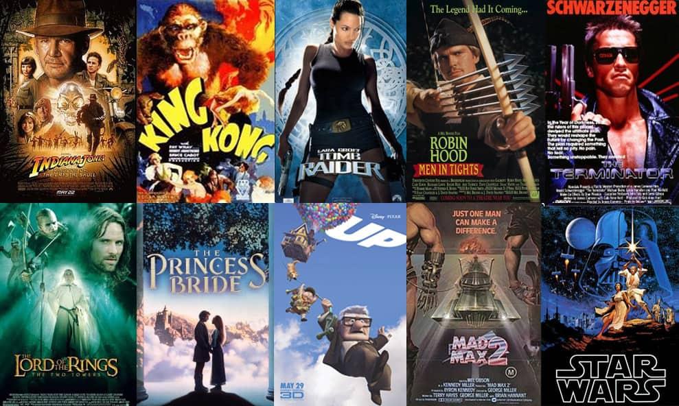 List Of 2018 Adventure Films Ranked Tuko Co Ke