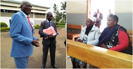 Eldoret court grants Jackson Kibor divorce from third wife, says marriage irreparably broken