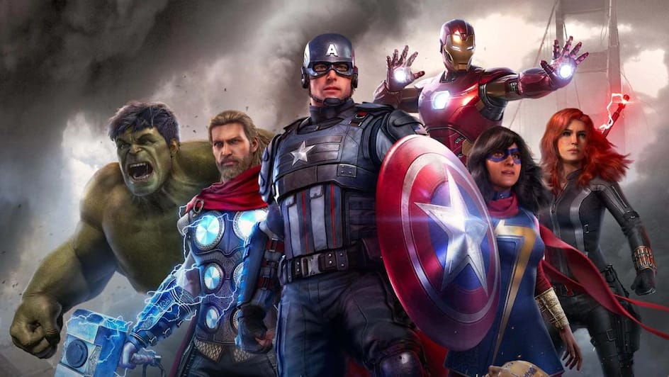 Who is the most powerful Avenger