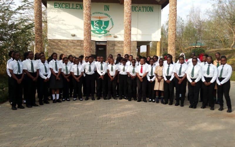 Kitengela International School