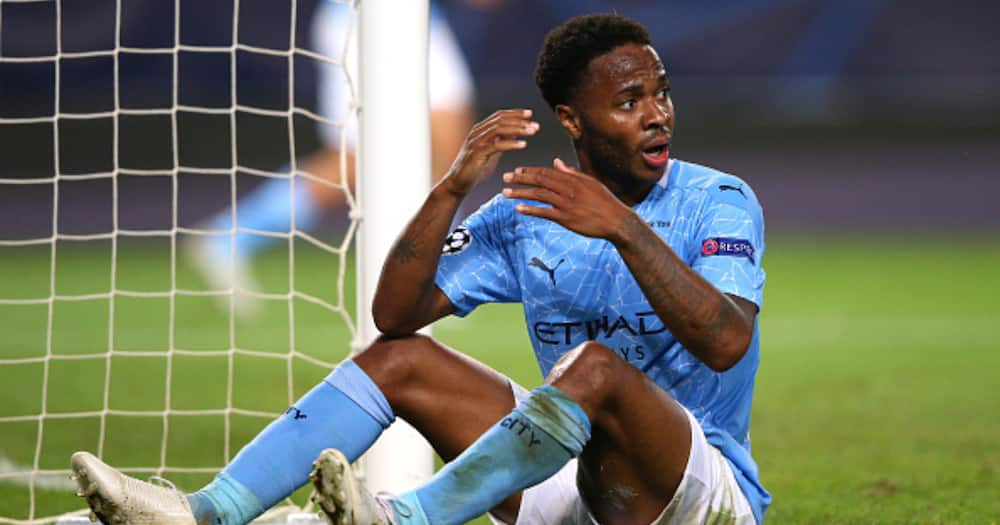 Arsenal Hot Favourites To Sign Man City Star In Stunning Transfer