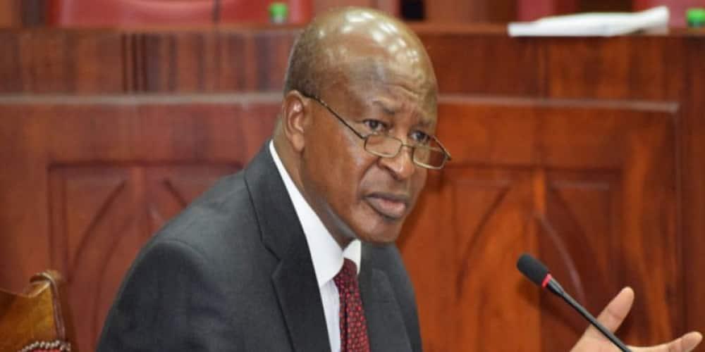 Nelson Havi says LSK will deregister Attorney General Paul Kihara for violating Constitution