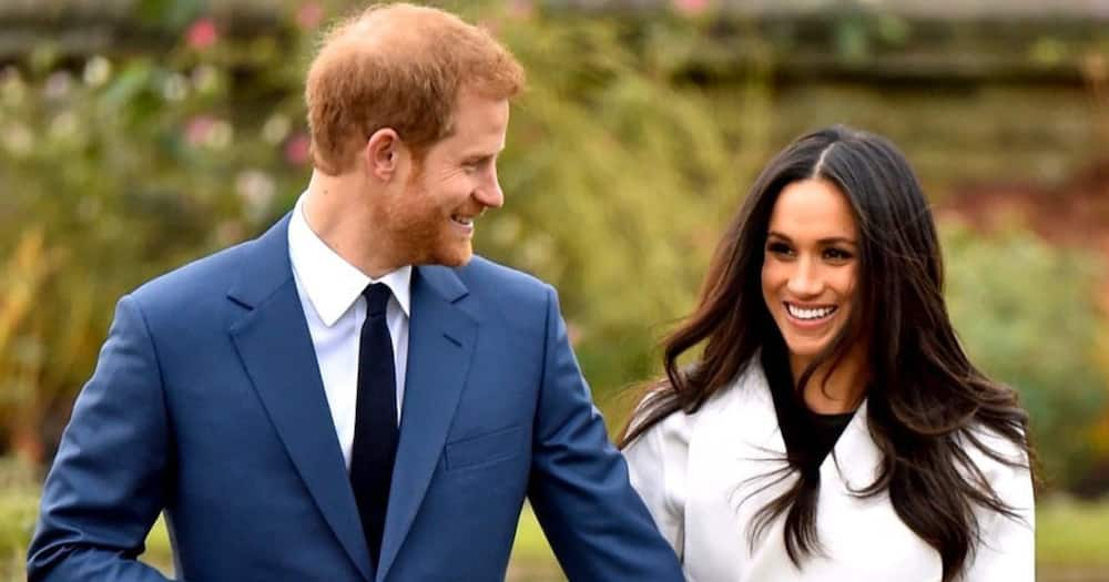 Price Harry, Meghan Markle's interview trailer with Oprah Winfrey leaves netizens in chills