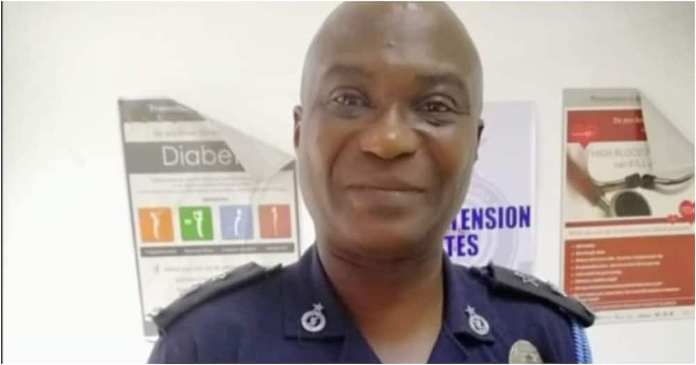 Double tragedy: Policeman dies as he makes arrangements to give wife befitting burial