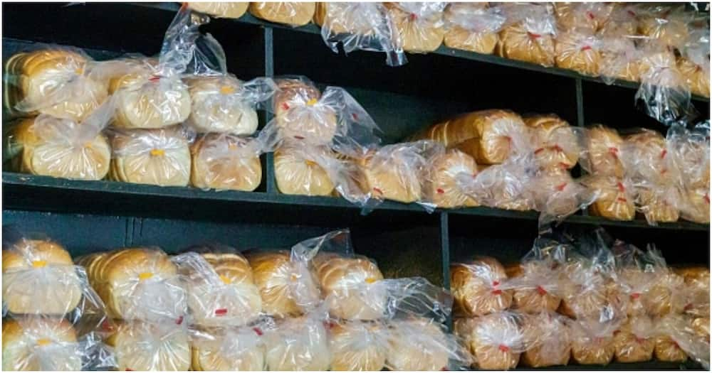 """Migori: Police Impound 56 Crates of """"Grossly Underweight' Loaves of Bread, Suspects Arrested"""