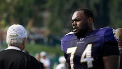 Who is Michael Oher's wife? Everything you need to know