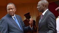 Kutaenda Aje?: Rais Uhuru Kukutana na DP Ruto Macho kwa Macho