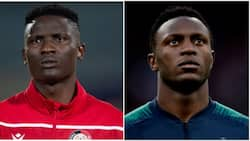 Olunga joins Wanyama in suing Menengai Oil over image rights