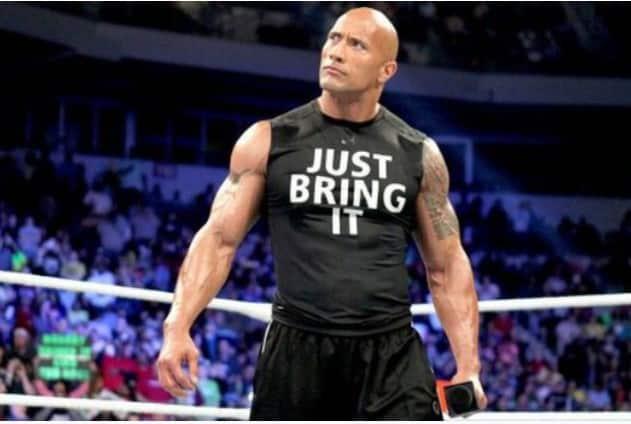 Nyota wa mchezo wa miereka The Rock, atangaza kurejea WWE