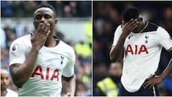 Victor Wanyama kupigania nafasi yake Tottenham, Club Brugge washindwa kufika bei
