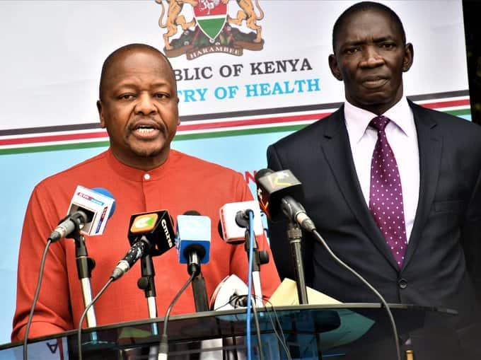 Watu 133 zaidi wakutwa na COVID-19, visa 3,860 vya maambukizi vyarekodiwa Kenya