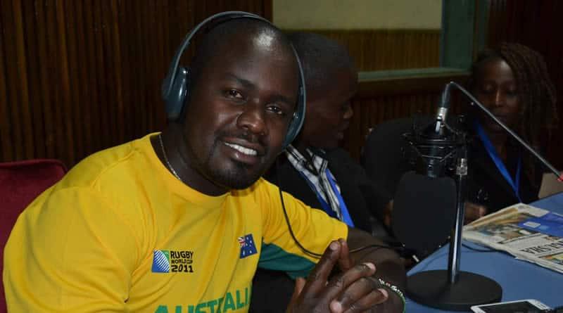 KBC radio presenters photos