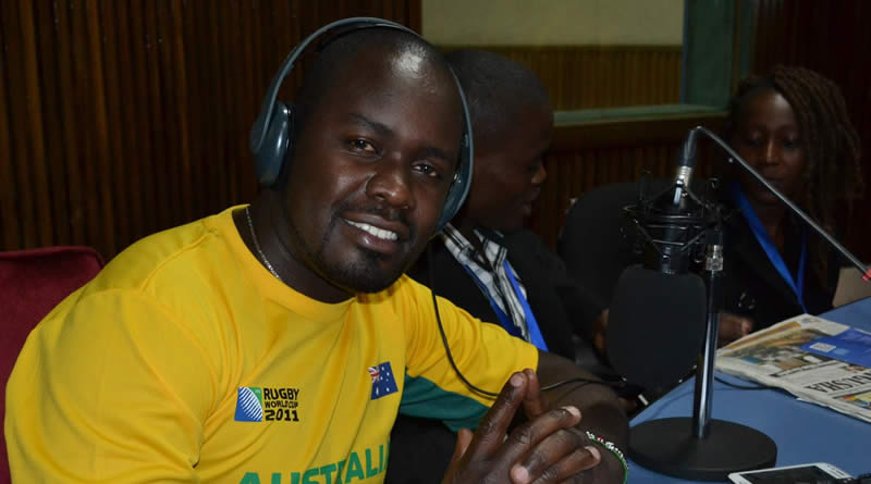 Talented KBC radio presenters names and their amazing photos