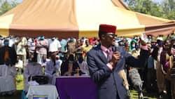 Didmus Barasa Hints at Joining Ford Kenya, Declares Interest in Sec-Gen Post