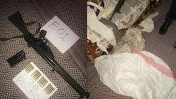 Meru: DCI Detectives Arrest Prison Warder Pursuing His Girlfriend for Allegedly Defrauding Him KSh 900k