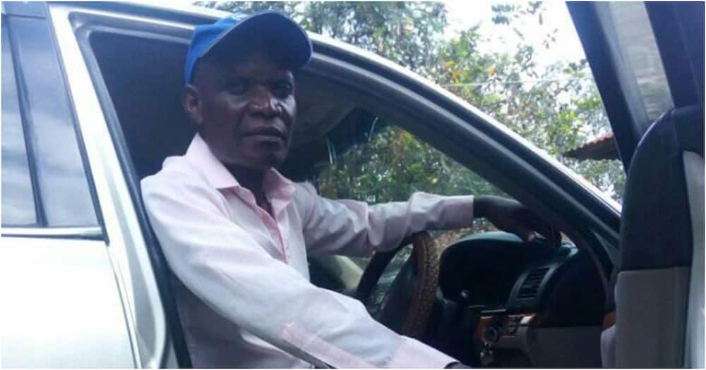 Kisumu: Ex-military man accuses wife, children of abandoning him after 36 years